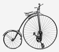 Saluzzo. Una bicicletta per raccogliere la frutta