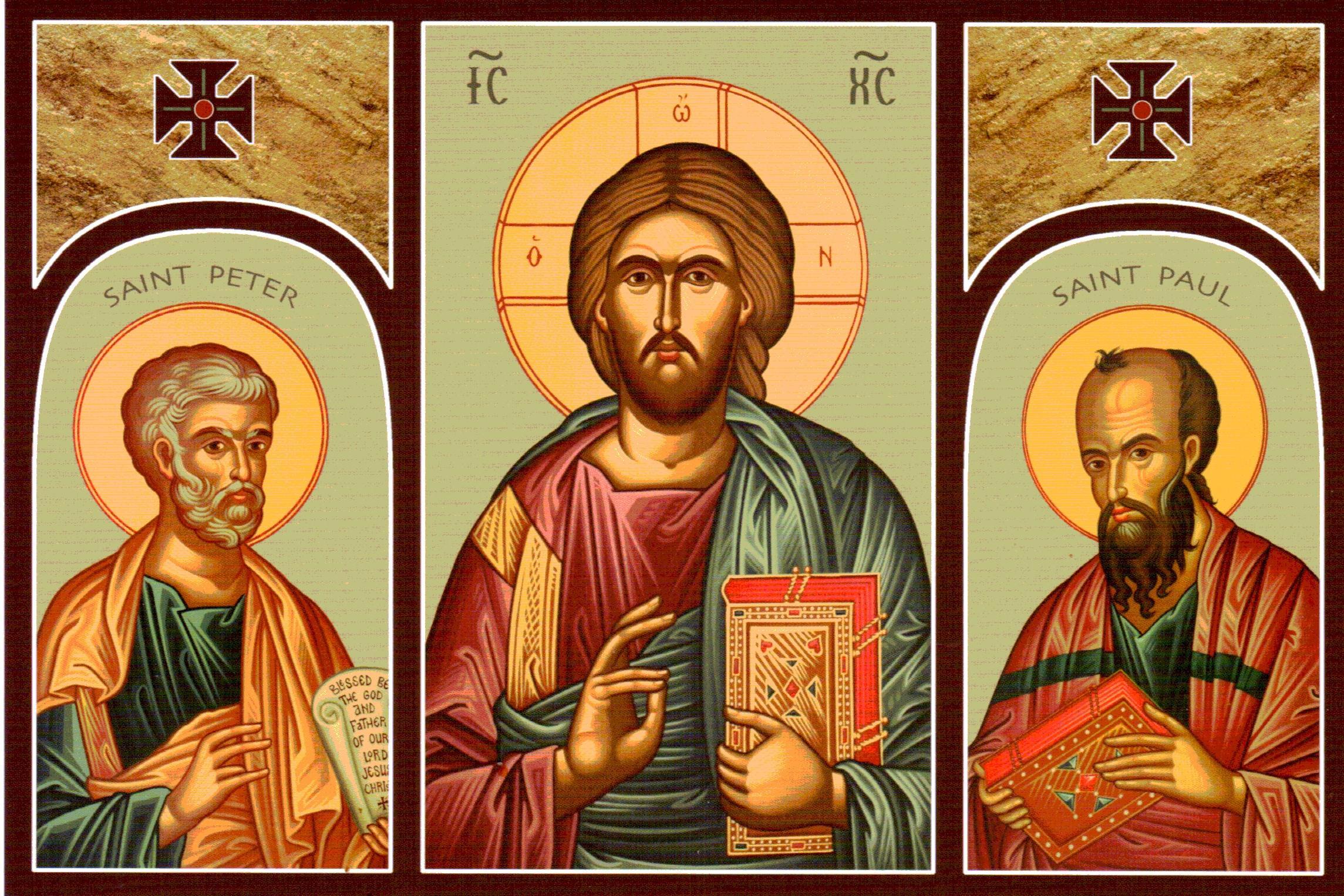 Tu sei il Cristo, il Figlio del Dio vivente