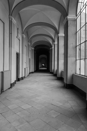 Da Pinerolo a Venezia tra palazzi, teatri, teatrini, teatranti, architetti e figuranti