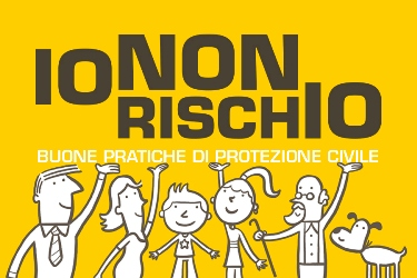 """Anpas: causa maltempo annullata in Piemonte """"Io non rischio"""""""