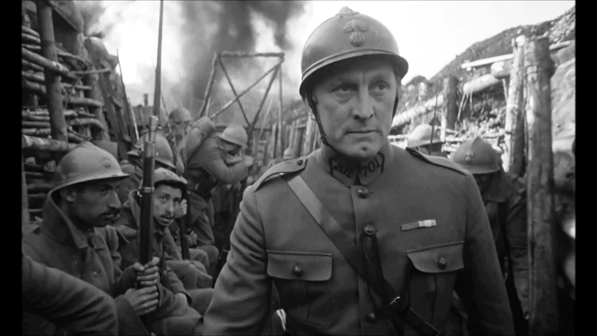 Cent'anni fa l'inizio della grande guerra