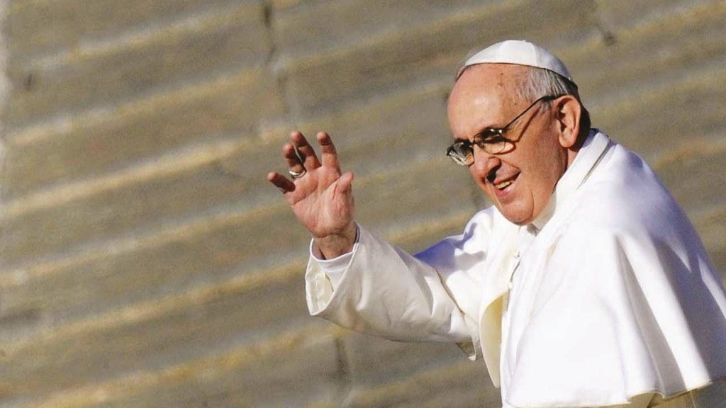 Con un gesto si aiuta il Papa ad aiutare i più poveri