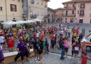 Giro del Belvedere 2013