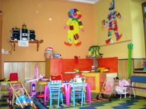 Scuola Materna Bibiana