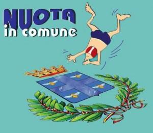 Nuota in comune