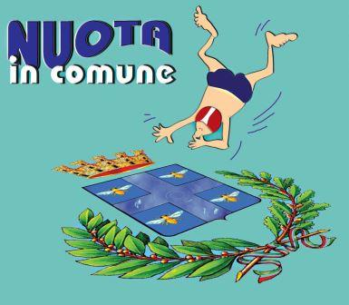 """Avigliana. Il 31 agosto la """"Nuota in comune"""""""