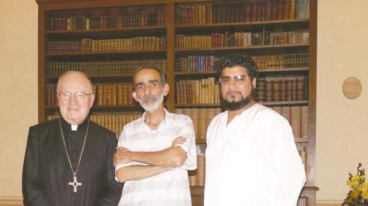 Il vescovo scrive ai musulmani del pinerolese