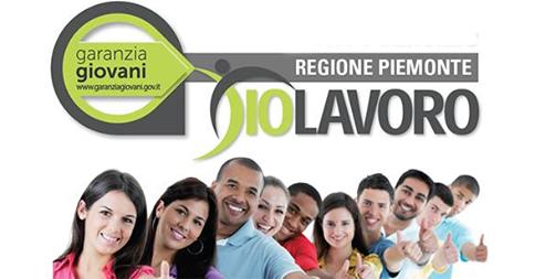 Garanzia Giovani Piemonte alla Fiera dell'Artigianato Pinerolese