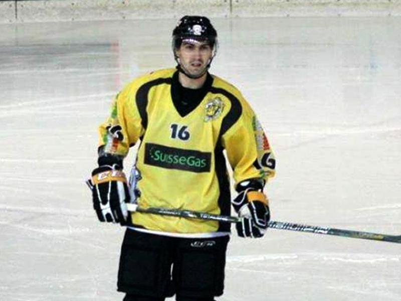 Nuovo rinforzo per la Valpe: arriva Stefan Ilic