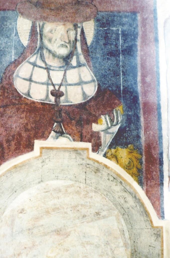 """I """"volti nuovi"""" della cappella di San Bernardo di Vigone"""