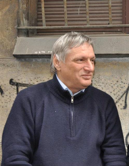 Don Ciotti risponde alle minacce di Totò Riina