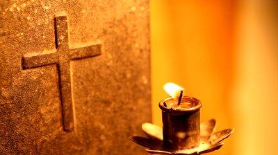 Dio ha tanto amato il mondo da dare il Figlio unigenito