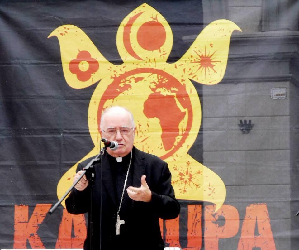 Il vescovo di Pinerolo scrive agli studenti
