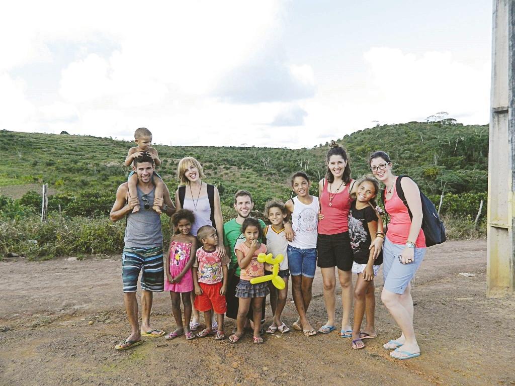 Brasile, terra di meraviglie e di mancanze
