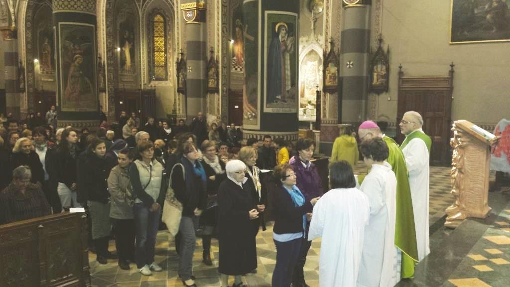 Nuova catechesi in città: a che punto siamo?