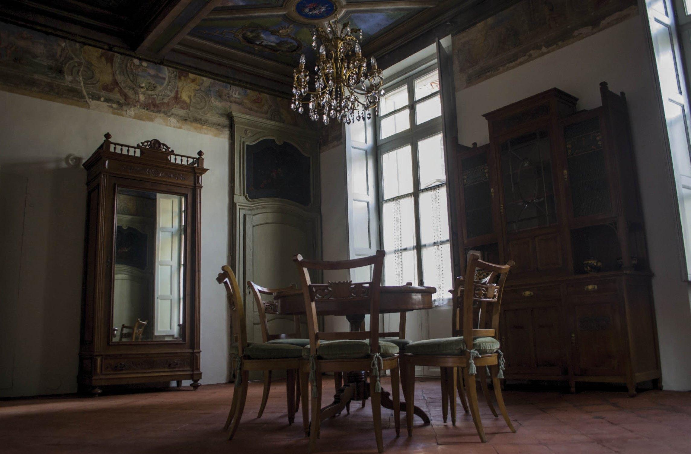 Casa Bonadè Bottino: un gioiello nel centro storico