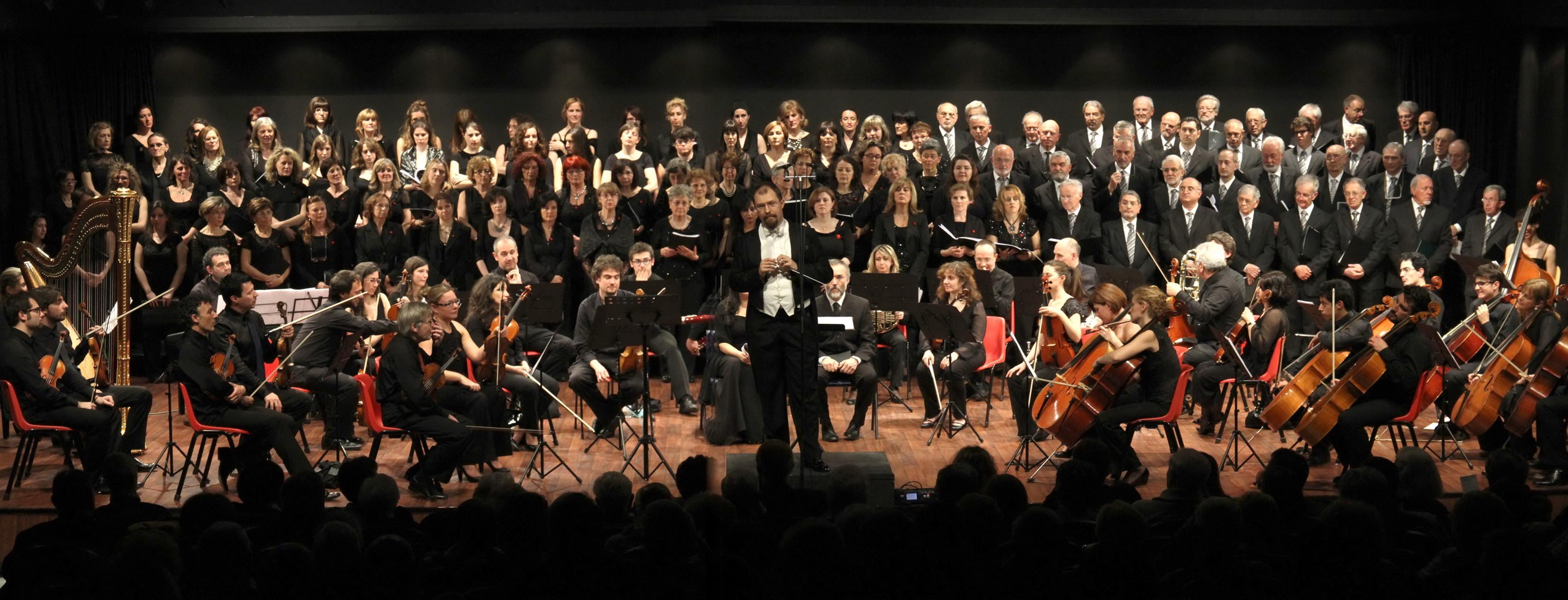 Il 14 maggio nel Teatro Sociale di Pinerolo Cappellin dirige il Requiem di Mozart