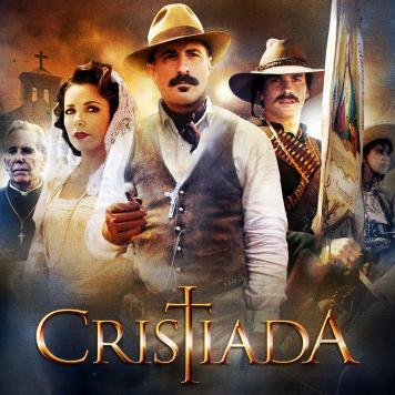 A Torino la proiezione del film Cristiada