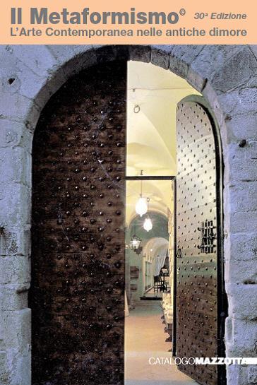 """Arezzo. In mostra il """"Metamorfismo"""" di Maurizio Rinaudo"""