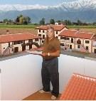 È morto Agostino Pons, presidente del Museo etnografico di Pinerolo
