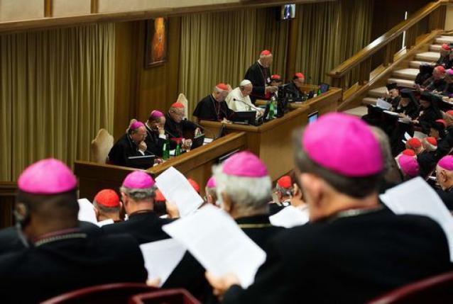Concluso il sinodo sulla famiglia. Il testo integrale della relazione e l'editoriale di Domenico Delle Foglie
