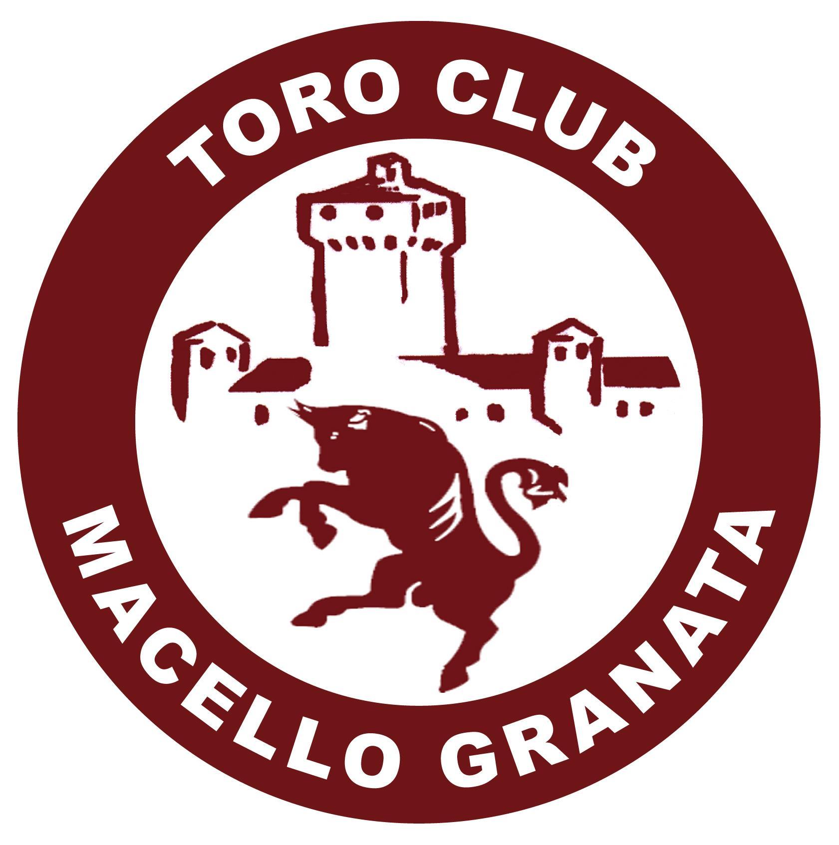 Toro Club Macello: mercoledì 3 dicembre cena granata con Aldo Rabino e Moreno Longo