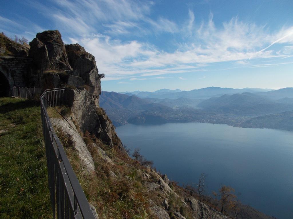 Angoli magici sul lago Maggiore