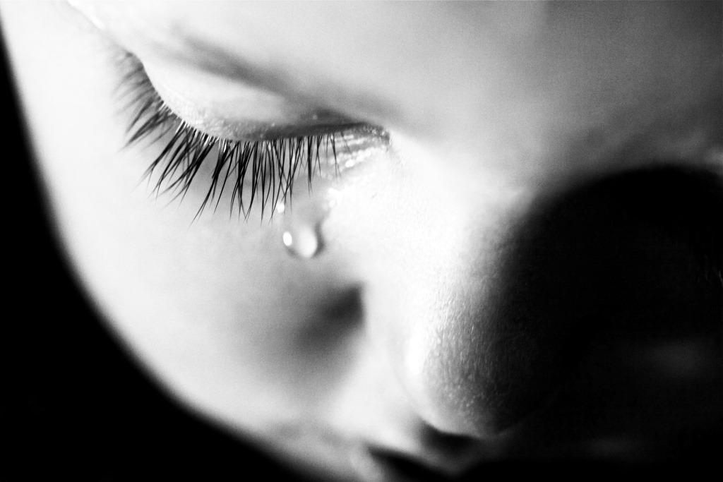 Tergerà ogni lacrima dai loro occhi