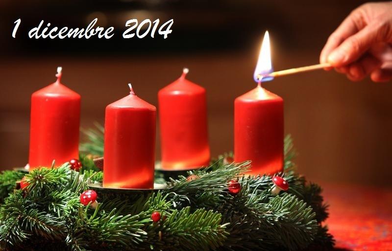 Cammino d'Avvento – 1 dicembre: Vieni, Signore, non tardare!