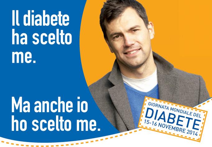 Giornata Mondiale del Diabete. A Pinerolo l'appuntamento è per il 15 novembre