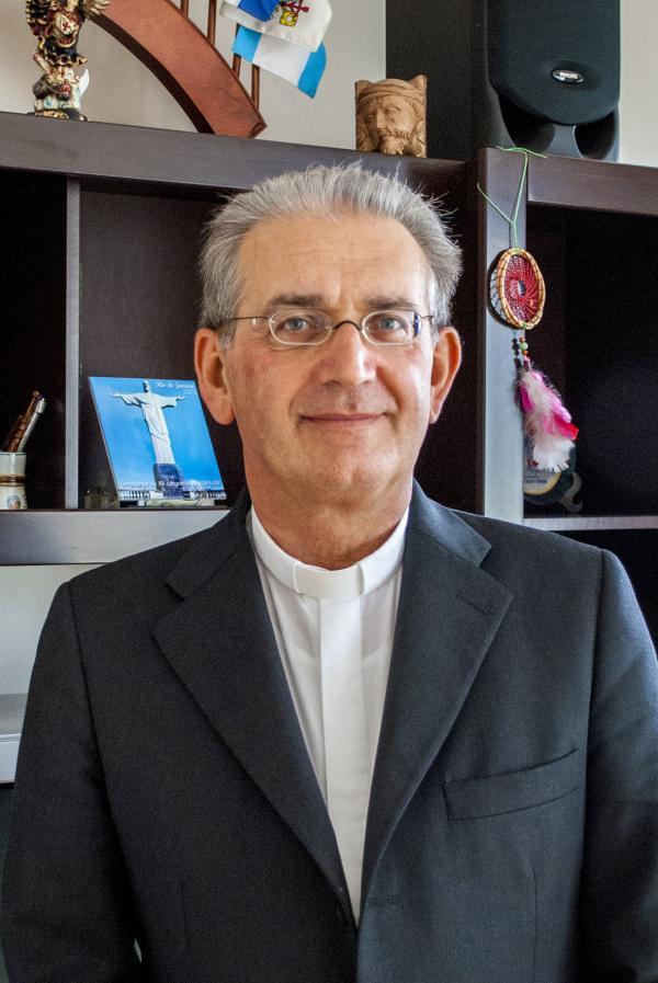 Pinerolo. L'11 e il 14 novembre due conferenze del superiore generale dei Giuseppini del Murialdo