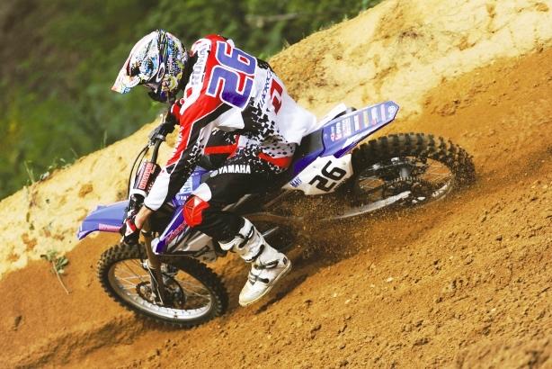 Motocross. Domenica 5 ottobre la VI prova del campionato regionale