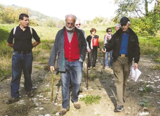 Il CeSMAP festeggia mezzo secolo di storia e di ricerche archeologiche