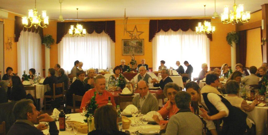 Il C.I.T.S. in festa con i soci