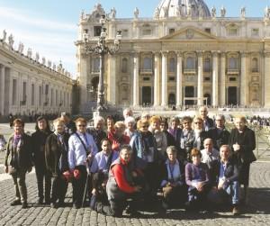 CITS Roma novembre 2014