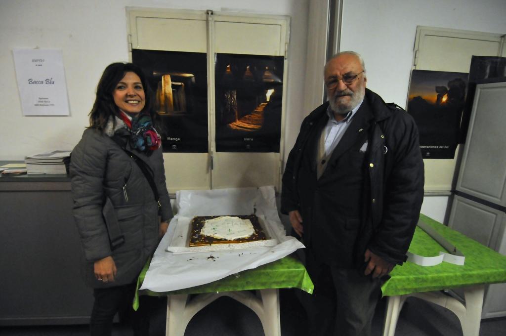 [ photogallery] Inaugurati i nuovi locali del Museo Archeologico di Pinerolo