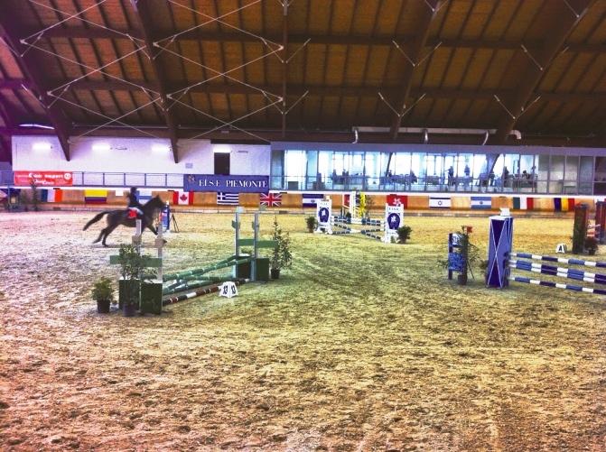 Centro di equitazione: un sogno che si avvera