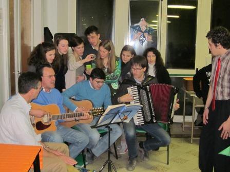"""Pinerolo. Il 31 dicembre """"Capodanno di solidarietà"""" all'Istituto Maria Immacolata"""