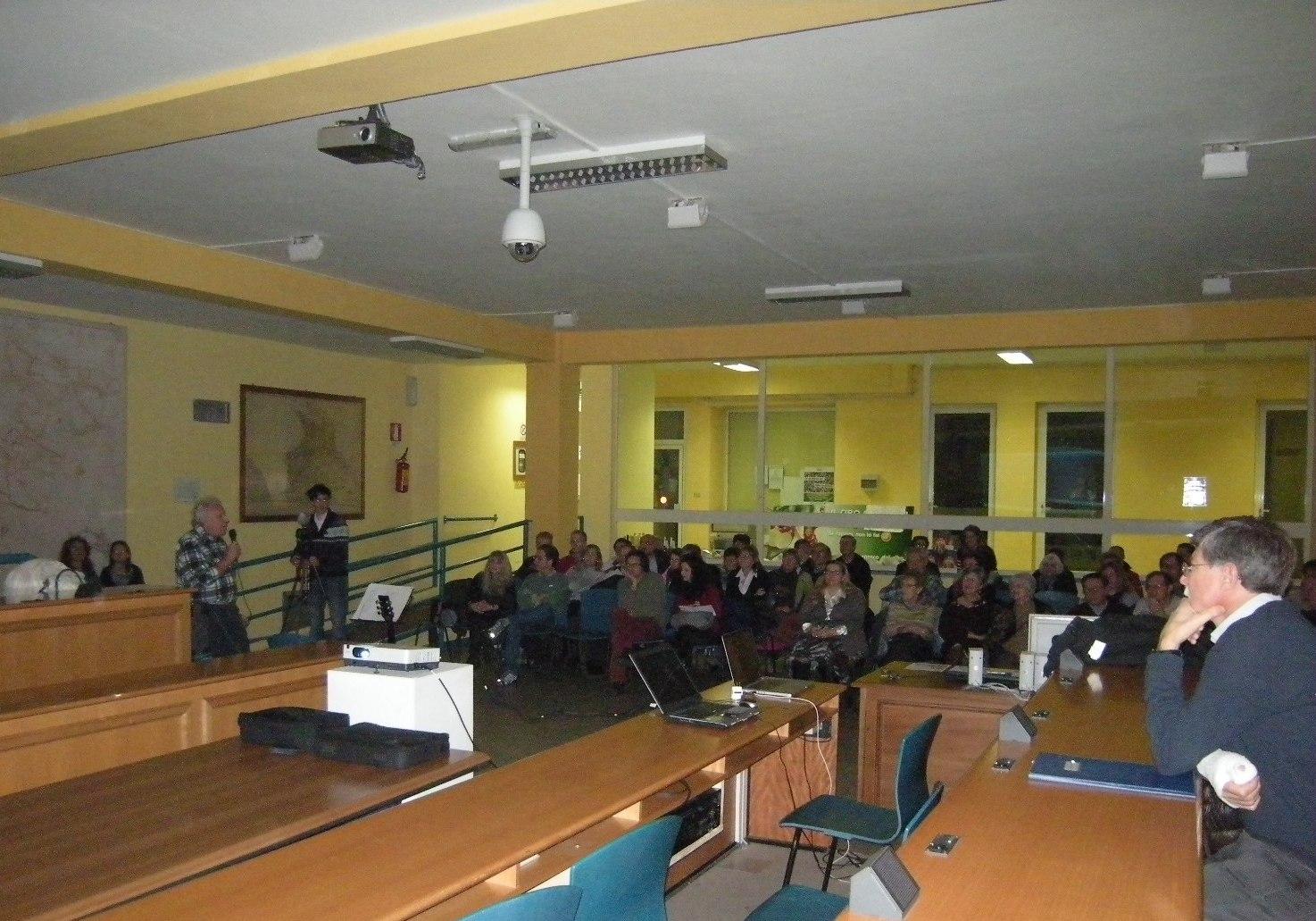 Dai 4000 al parco della Dora: montagna e ambiente raccontati ad Avigliana