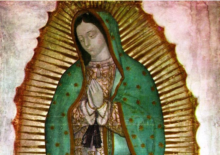 Festa della Madonna di Guadalupe