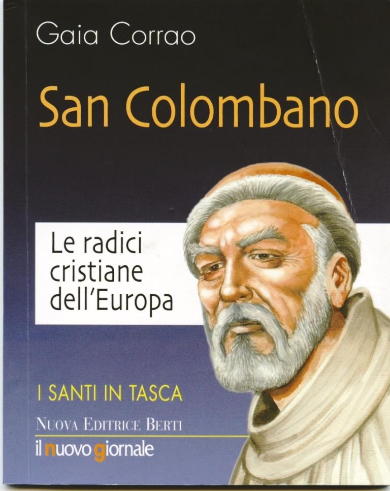 San Colombano e le radici cristiane dell'Europa