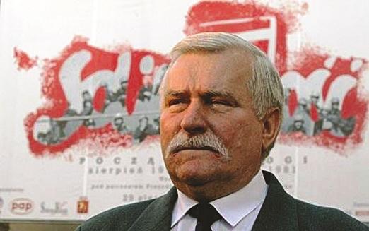 Solidarność sotto la Mole