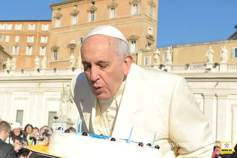 """Il 13 marzo su TV2000 """"Strada facendo"""": uno speciale sul pontificato di papa Francesco"""