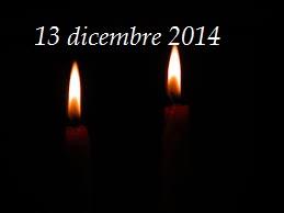 Cammino d'Avvento – 13 dicembre: Vieni, Signore, fedeltà incarnata!