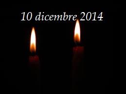 Cammino d'Avvento – 10 dicembre: Vieni, Signore, nostra forza!