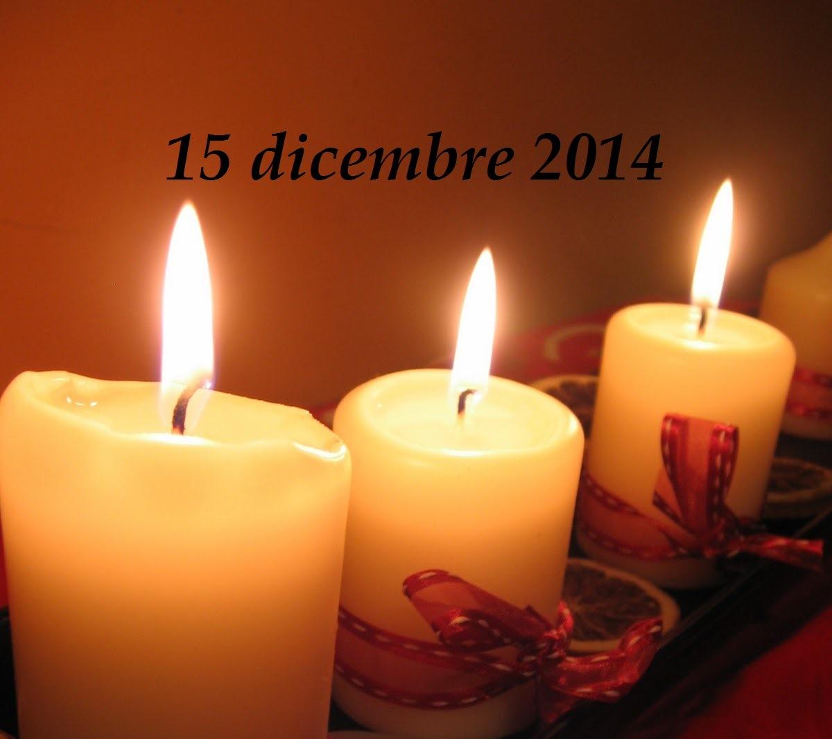 Cammino d'Avvento – 15 dicembre: Vieni, Gesù Maestro, insegna e regna!