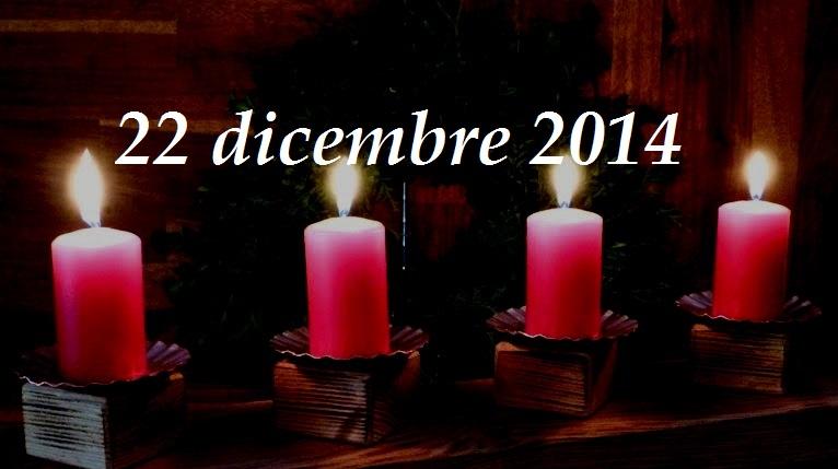 Cammino d'Avvento – 22 dicembre: Vieni, Signore, pietra angolare!