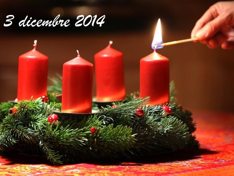 Cammino d'Avvento – 3 dicembre: Vieni, Signore, speranza dei poveri!