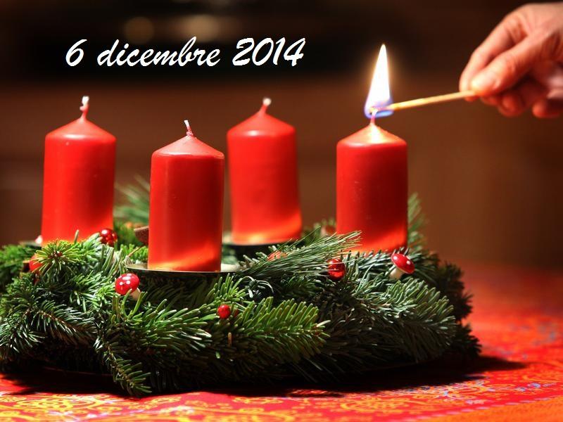 Cammino d'Avvento – 6 dicembre: Vieni, Signore, e manda operai nella tua messe!