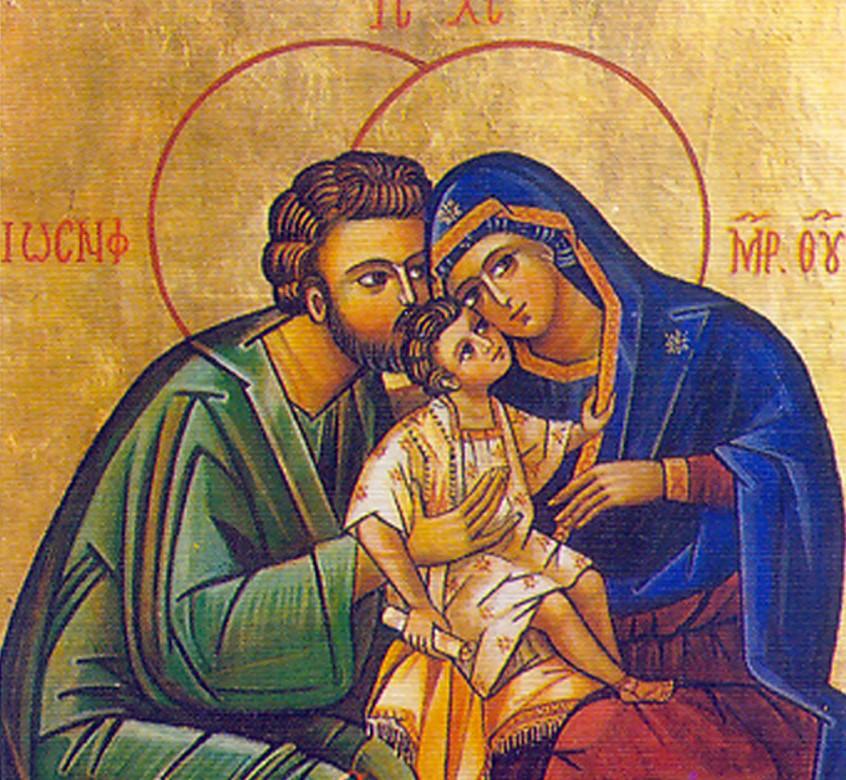 Portarono il bambino a Gerusalemme per presentarlo al Signore